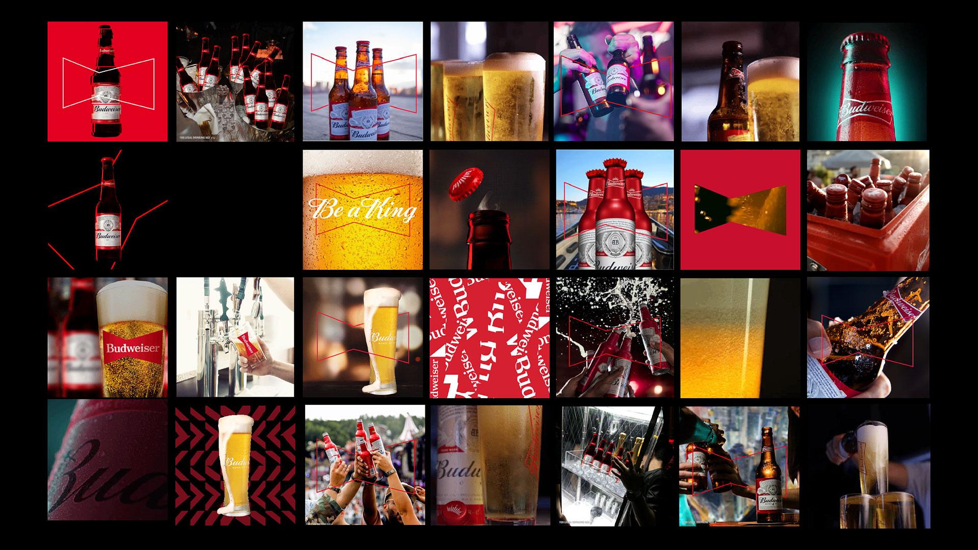 Budweiser 02 - 360 Grados